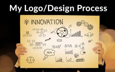 My Logo/Design Process